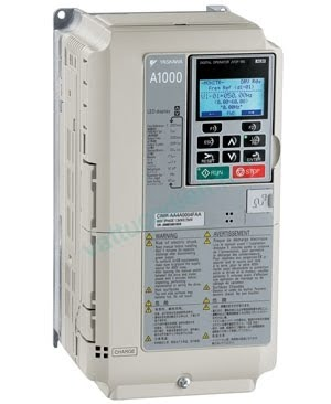 CIMR-AT4A0023FAA 7,5KW 400V