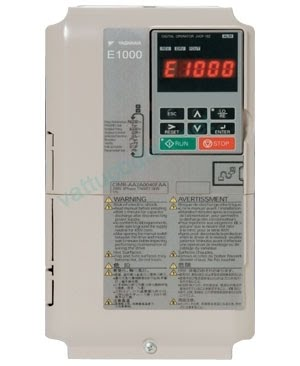 CIMR-ET4A0362AAA 185kw 400v